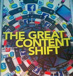 nab show 2012 - the great content shift